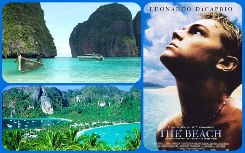 2D/1N - Phi Phi +Krabi+J.Bond - Overnight Standard Tour by Speedboat