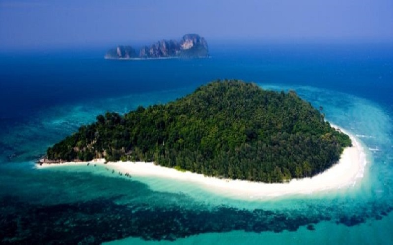 Phi Phi + Bamboo Islands Regular Tour by Speedboat